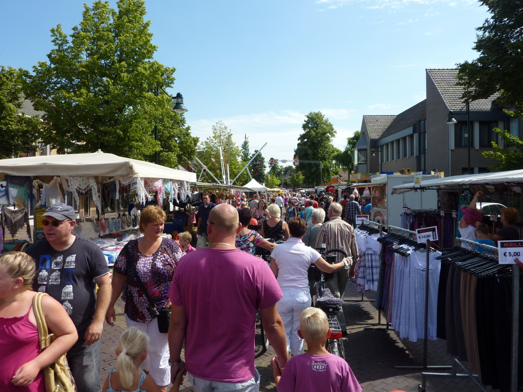 Hartje Roggel Centrum Markt